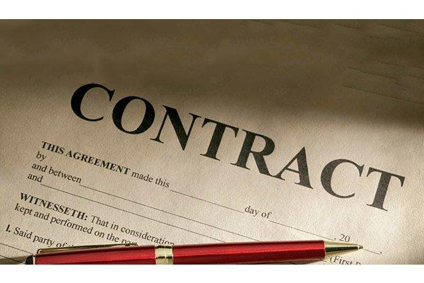 عدم اجرای قرارداد در پیمانهای نفتی