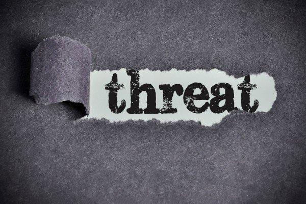 تهدید چیست ؟