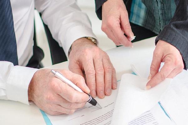 عقد بیع مقرر چیست