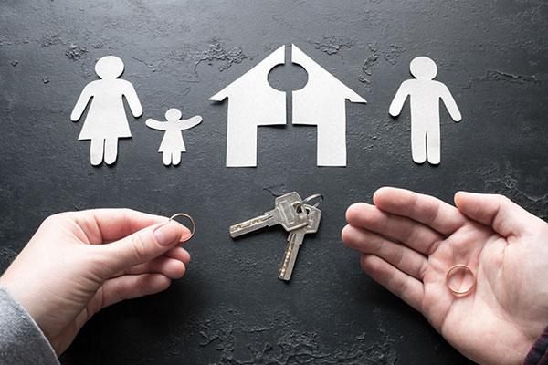 شرایط جدید طلاق توافقی در تهران
