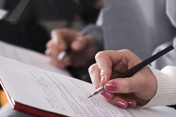 وکالت نامه مقید چیست