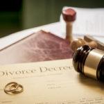 طلاق توافقي در کرج
