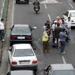 دیه-تصادف- رانندگی- در اتوبان