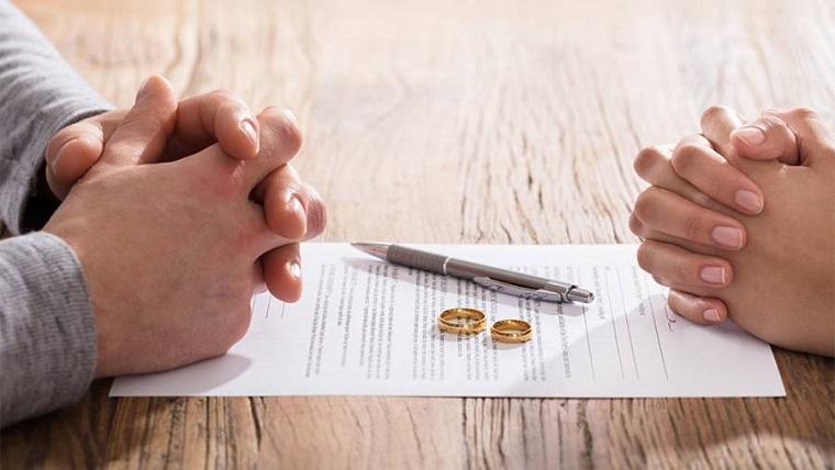 طلاق توافقی در تهران